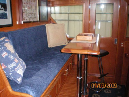 Boats for Sale & Yachts Ocean Alexander Mark 11 Pilothouse 1988 Motor Boats Ocean Alexander Boats Pilothouse Boats for Sale
