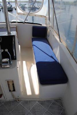 Ocean Yachts 48 Super Sport 1988 All Boats