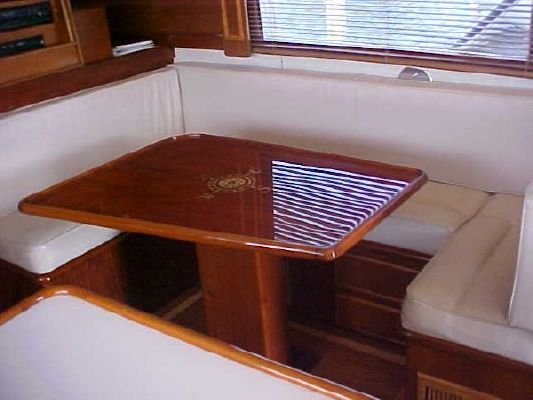 Boats for Sale & Yachts Ocean Yachts 55 Super Sport 1988 All Boats
