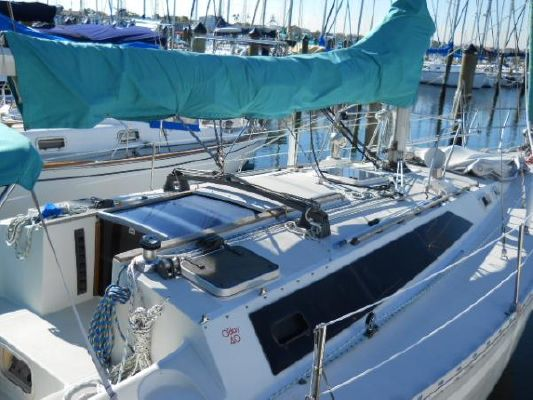 O'Day 40 1988 Sailboats for Sale