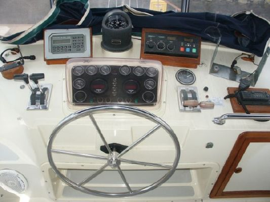 Offshore Yachtfisher 1988 All Boats