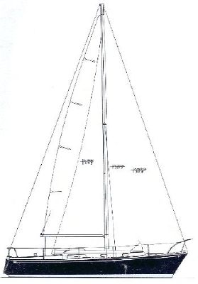 Pearson 10 M 1988 Sailboats for Sale