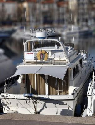 Princess 415 Fly 1988 Princess Boats for Sale