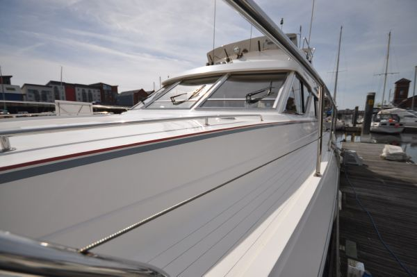 Princess 45 1988 Princess Boats for Sale