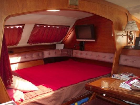 Boats for Sale & Yachts Prout Snowgoose 37 Elite 1988 All Boats