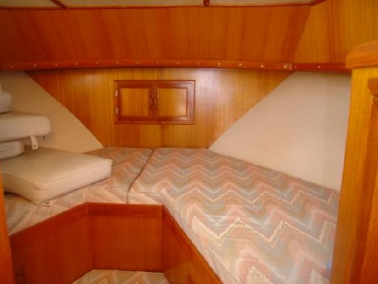 P.T. Trawler Sundeck 1988 Trawler Boats for Sale
