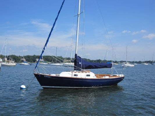 Quickstep 24 1988 All Boats