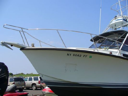 Boats for Sale & Yachts Rampage 28 Sportsman 1988 All Boats