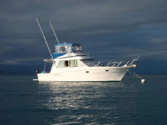 Boats for Sale & Yachts Riviera 35 1988 Riviera Boats for Sale
