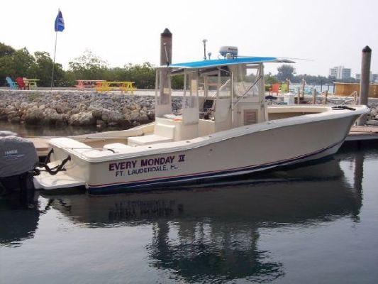 Rybovich rybo runner 1988 All Boats