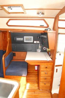 Sabre 38 Mark II 1988 All Boats