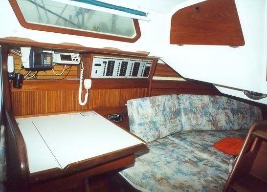 Sabre Mk II 1988 All Boats