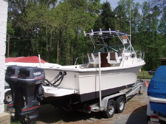 Boats for Sale & Yachts Sea Ox 250C Blue Water Pro 1988 All Boats