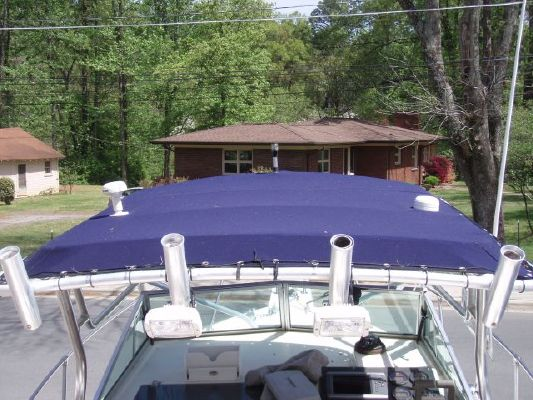 Sea Ox 250C Blue Water Pro 1988 All Boats