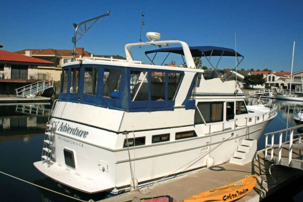Sea Ranger ACMY 1988 Ranger Boats for Sale