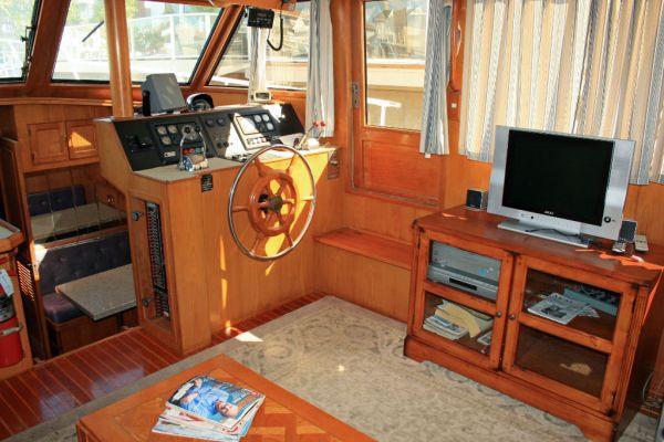1988 sea ranger acmy  11 1988 Sea Ranger ACMY