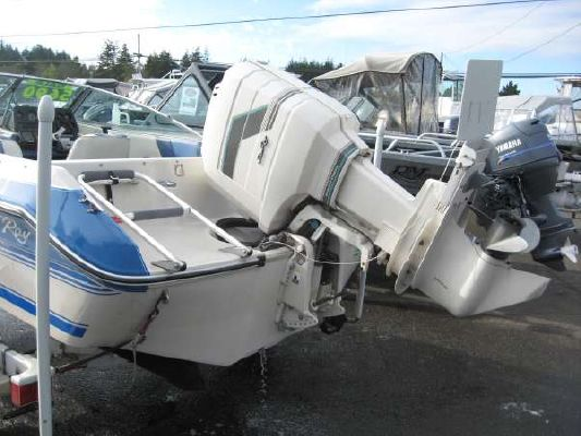1988 Sea Ray 16 Seville Outboard Boats Yachts For Sale