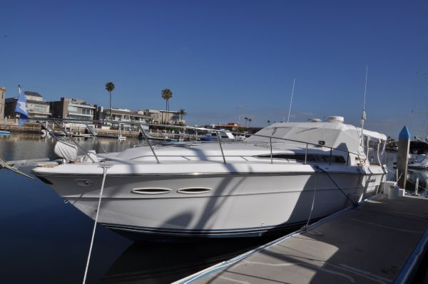 Sea Ray 39 Express Cruiser 1988 Sea Ray Boats for Sale