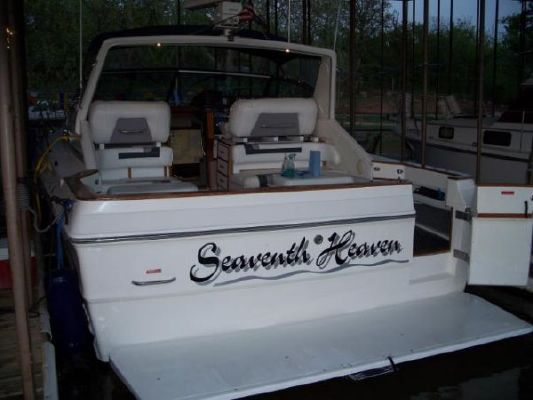 Sea Ray 390 EC 1988 Sea Ray Boats for Sale