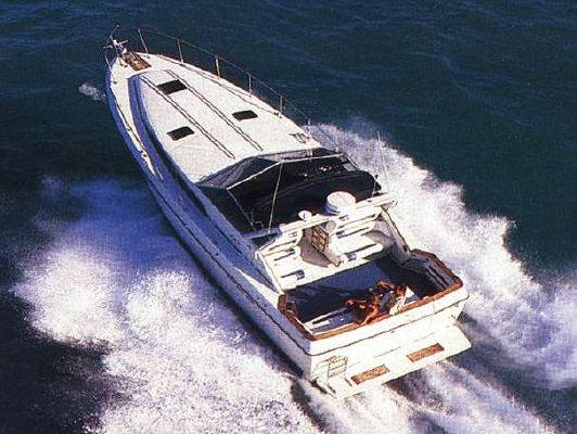 Boats for Sale & Yachts Sea Ray 390 Express Cruiser, New 2006 Engines, Trades Accepted 1988 Sea Ray Boats for Sale