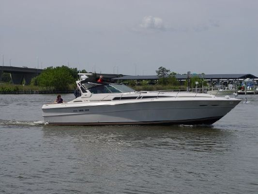 Boats for Sale & Yachts Sea Ray 390 Express with Two Cabins 1988 Sea Ray Boats for Sale
