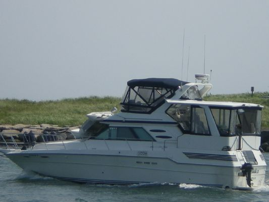 Sea Ray 415 1988 Sea Ray Boats for Sale