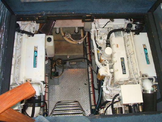 1988 sea ray 415  8 1988 Sea Ray 415