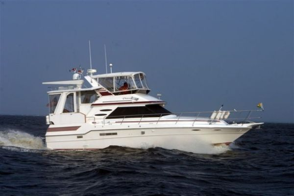 Boats for Sale & Yachts Sea Ray 415 Aft Cabin Motor Yacht 1988 Aft Cabin Sea Ray Boats for Sale
