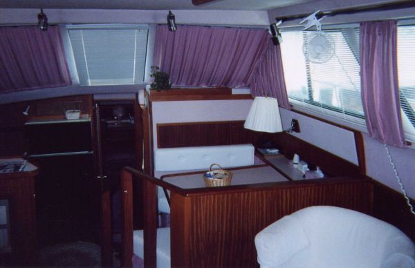 Boats for Sale & Yachts Sea Ray 415 Aft Cabin w/CAT Diesels! 1988 Aft Cabin Sea Ray Boats for Sale