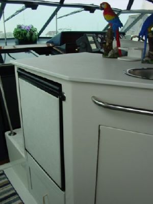 Sea Ray 460 Express Cruiser 1988 Sea Ray Boats for Sale
