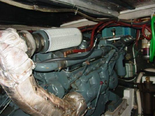 1988 sea ray 460 express cruiser  14 1988 Sea Ray 460 Express Cruiser