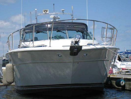 1988 sea ray 460 express cruiser  17 1988 Sea Ray 460 Express Cruiser