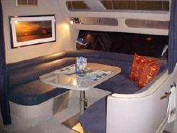 1988 sea ray 460 express cruiser  5 1988 Sea Ray 460 Express Cruiser