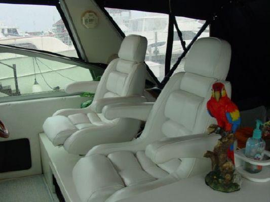 1988 sea ray 460 express cruiser  9 1988 Sea Ray 460 Express Cruiser