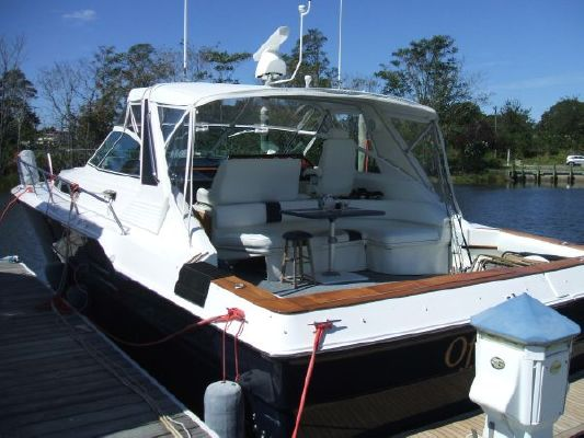 1988 sea ray 460 express cruiser 2 1988 Sea Ray *460 Express Cruiser