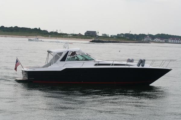 Sea Ray *460 Express Cruiser 1988 Sea Ray Boats for Sale