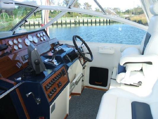 1988 sea ray 460 express cruiser 6 1988 Sea Ray *460 Express Cruiser