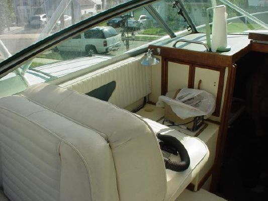 Sea Ray Amberjack 270 1988 Sea Ray Boats for Sale