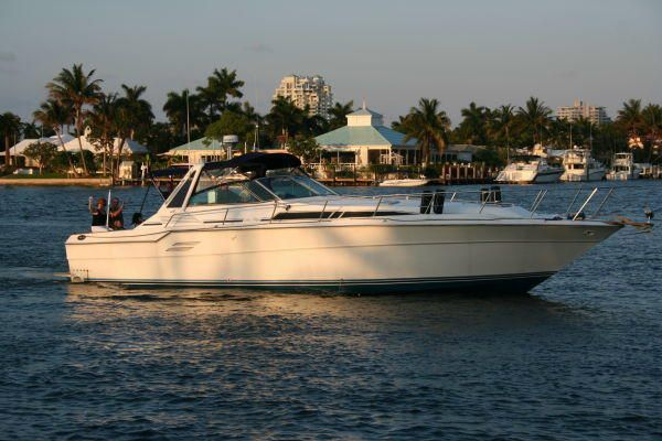 Boats for Sale & Yachts Sea Ray Express, Trades Accepted 1988 Sea Ray Boats for Sale