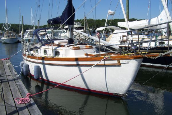 Shannon 28 for Sale at Just $77.000 USD **2020 New Sailboats for Sale