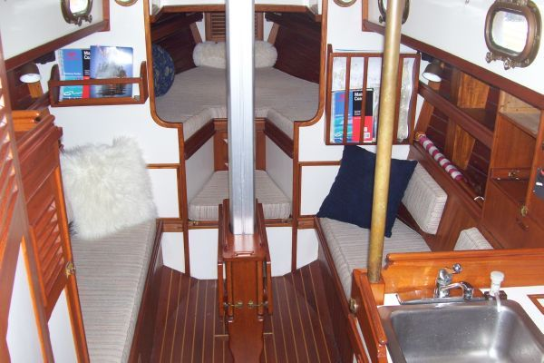 1988 Shannon 28 Cutter Boats Yachts For Sale
