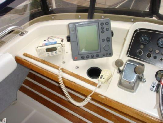 Silverton Convertible Sedan 1988 All Boats Convertible Boats
