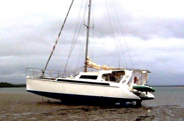 Boats for Sale & Yachts Simpson 12.2 1988 All Boats