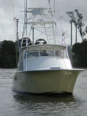 Slane/Pace Major Refit Custom Express 1988 All Boats