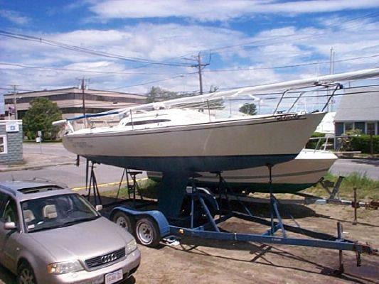 Soverel 1988 All Boats