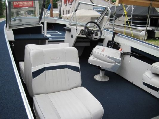 Aluminum Boats For Sale Bc >> 1988 Starcraft SFM160 - Boats Yachts for sale