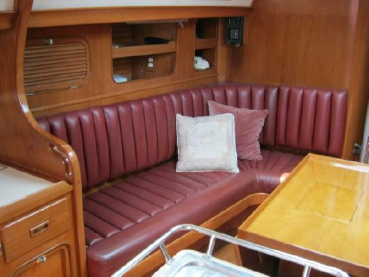 Boats for Sale & Yachts Stevens Custom Cutter 1988 Sailboats for Sale