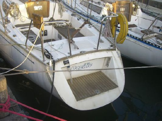 Sud Cantieri New Ranger Marlin 1988 Ranger Boats for Sale