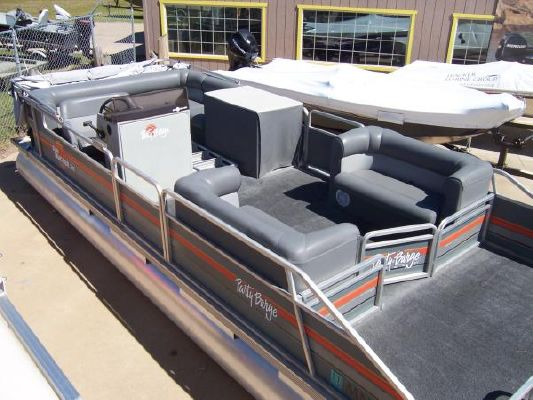 Boats for Sale & Yachts Sun Tracker Party Barge 24 1988 Sun Tracker Boats for Sale