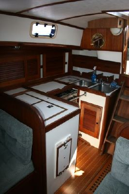 Boats for Sale & Yachts Tartan 1988 Fishing Boats for Sale